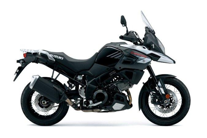 >Suzuki V-Strom 1000 XT
