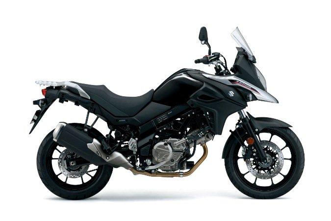 >Suzuki V-Strom 650