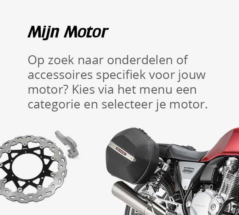 Banner Mijn Motor
