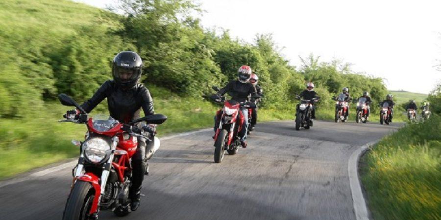 Ducati Live Experience op zaterdag 16 juni