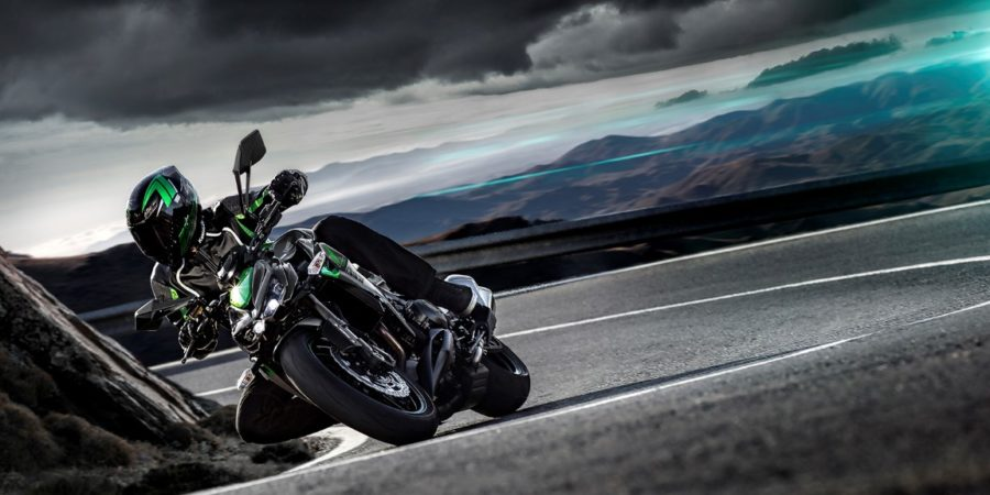 Kawasaki Z1000 en Z1000R met gratis performance pakket!