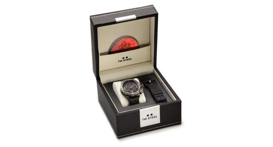 Win een TW Steel horloge tijdens de Yamaha dagen!